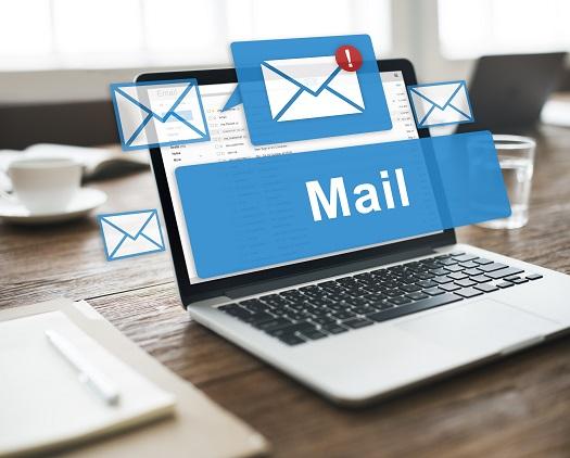 Hvordan kan jeg afmelde de e-mails